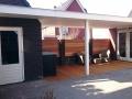 Exclusieve Veranda Terrasoverkapping van Veranda Plaza te Amstelveen