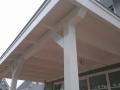 Exclusieve Veranda Terrasoverkapping van Veranda Plaza te Leiderdorp
