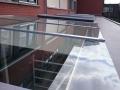 Daklicht van Veranda Plaza 14