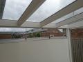Exclusieve tuinkamer met glazen schuifwanden van Veranda Plaza (12)