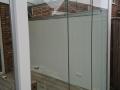 Exclusieve tuinkamer met glazen schuifwanden van Veranda Plaza (2)