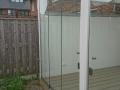 Exclusieve tuinkamer met glazen schuifwanden van Veranda Plaza (4)
