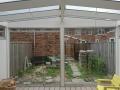 Exclusieve tuinkamer met glazen schuifwanden van Veranda Plaza (9)