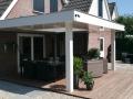 Veranda van Veranda Plaza in Abbekerk (4)