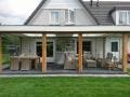 Exclusieve Veranda Terrasoverkapping in Almere
