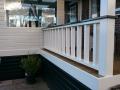 Exclusieve Veranda van Veranda Plaza in Abbenes (15)