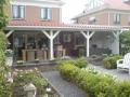 Veranda van Veranda Plaza in Nieuw Vennep