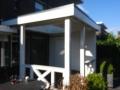 Exclusieve Veranda van Veranda Plaza in Amersfoort (13)