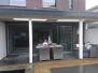 Exclusieve Veranda Terrasoverkapping Tuinkamer van Veranda Plaza in Amersfoort