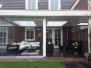Exclusieve Veranda van Veranda Plaza met glazen schuifwanden in Berkel en Rodenrijs