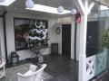 Exclusieve veranda met glazen schuifwanden van Veranda Plaza (12)