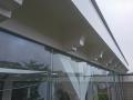Exclusieve veranda met glazen schuifwanden van Veranda Plaza (3)