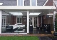 Exclusieve Veranda van Veranda Plaza in Berkel en Rodenrijs