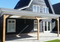 Exclusieve Veranda van Veranda Plaza in Driemond
