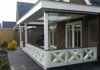 Exclusieve Veranda van Veranda Plaza in Grootebroek