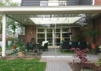 Exclusieve tuinkamer van Veranda plaza in Bloemendaal