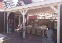 Veranda van Veranda Plaza in Amstelveen