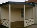 Veranda van Veranda Plaza in Warmond