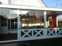 Luxe Glazen Schuifwanden voor uw Veranda Terrasoverkapping Tuinkamer van Veranda Plaza