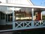 Luxe Glazen Schuifwanden van Veranda Plaza