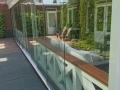 9 Exclusieve Veranda van Veranda Plaza met glazen schuifwand
