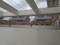 Exclusieve tuinkamer met glazen schuifwanden van Veranda Plaza (11)