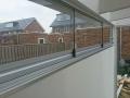 Exclusieve tuinkamer met glazen schuifwanden van Veranda Plaza (6)