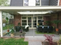 Exclusieve tuinkamer van Veranda plaza 0