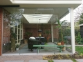 Exclusieve tuinkamer van Veranda plaza 4