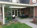 Exclusieve tuinkamer van Veranda plaza 8