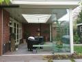 Exclusieve tuinkamer van Veranda plaza10