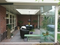 Exclusieve tuinkamer van Veranda plaza11