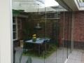Exclusieve tuinkamer van Veranda plaza14