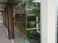 Exclusieve tuinkamer van Veranda plaza15