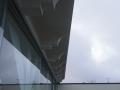 Exclusieve veranda met glazen schuifwanden van Veranda Plaza (2)