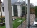Exclusieve veranda met glazen schuifwanden van Veranda Plaza (7)