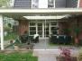 Exclusieve veranda tuinkamer van Veranda plaza te Bloemendaal