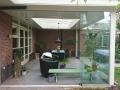 Exclusieve veranda tuinkamer van Veranda plaza