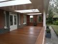 Veranda vloer van veranda plaza 34