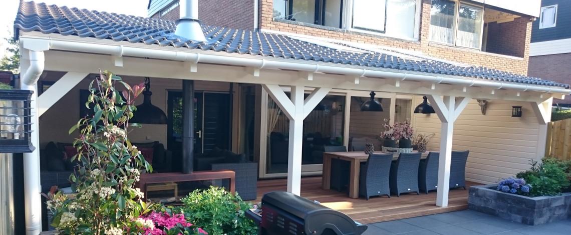 veranda plaza voor uw exclusieve houten veranda terrasoverkapping