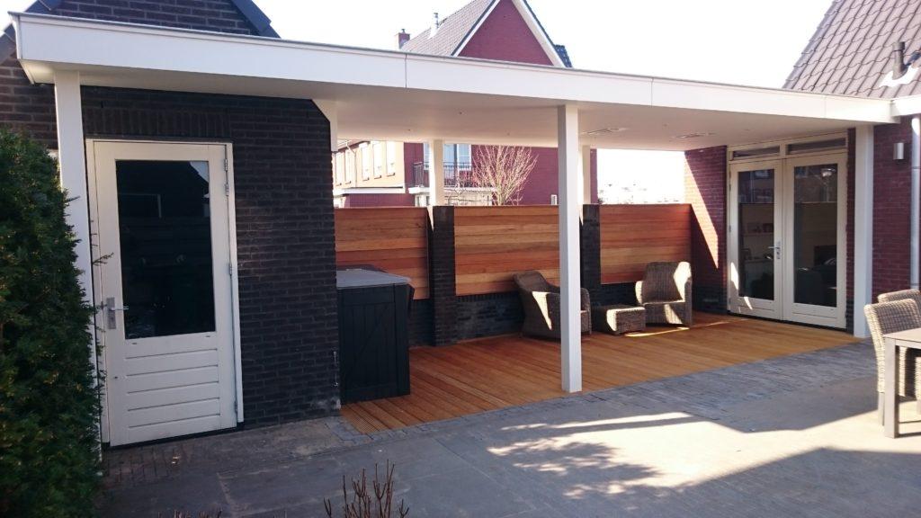 Woning met Veranda Plaza in Amstelveen