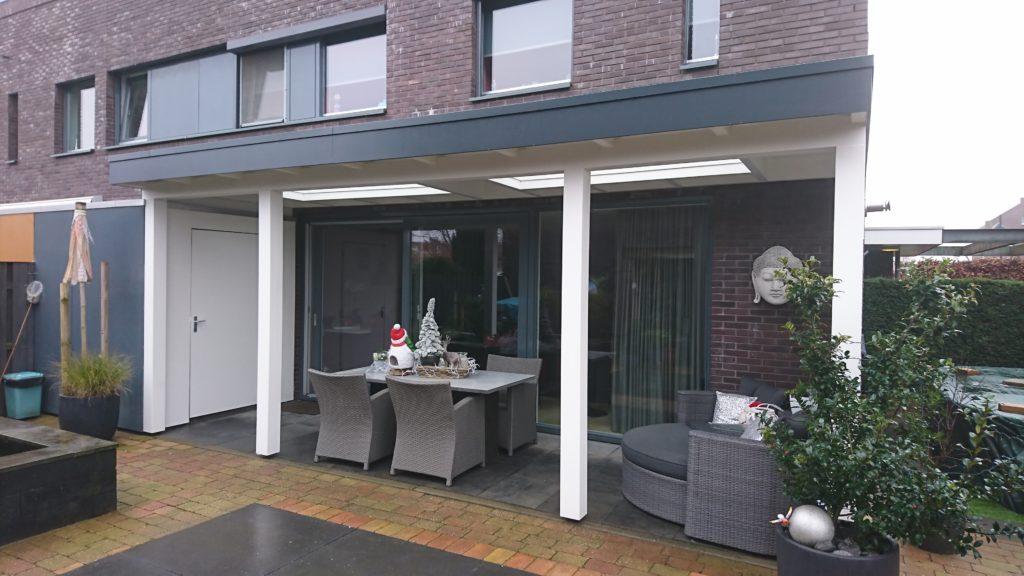 Woning met Veranda Plaza in Amersfoort