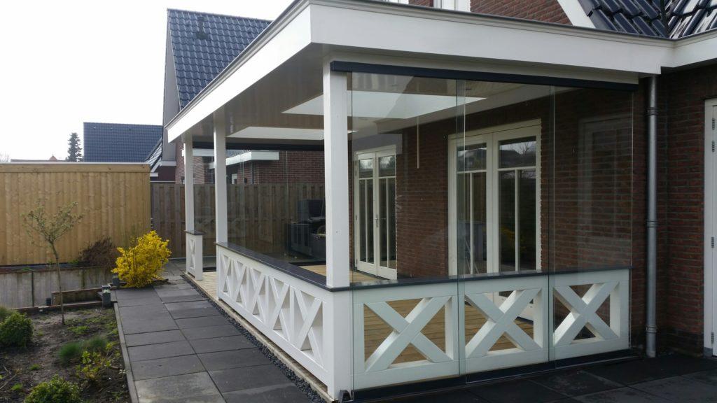 Woning met Veranda Plaza in Grootebroek (2)