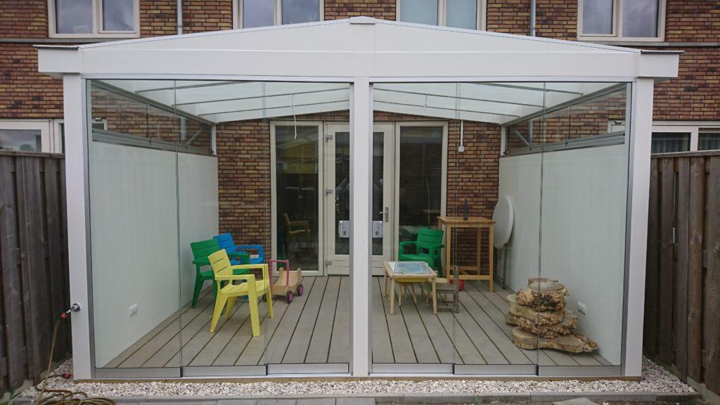 Woning met veranda van Veranda Plaza te Amstelveen