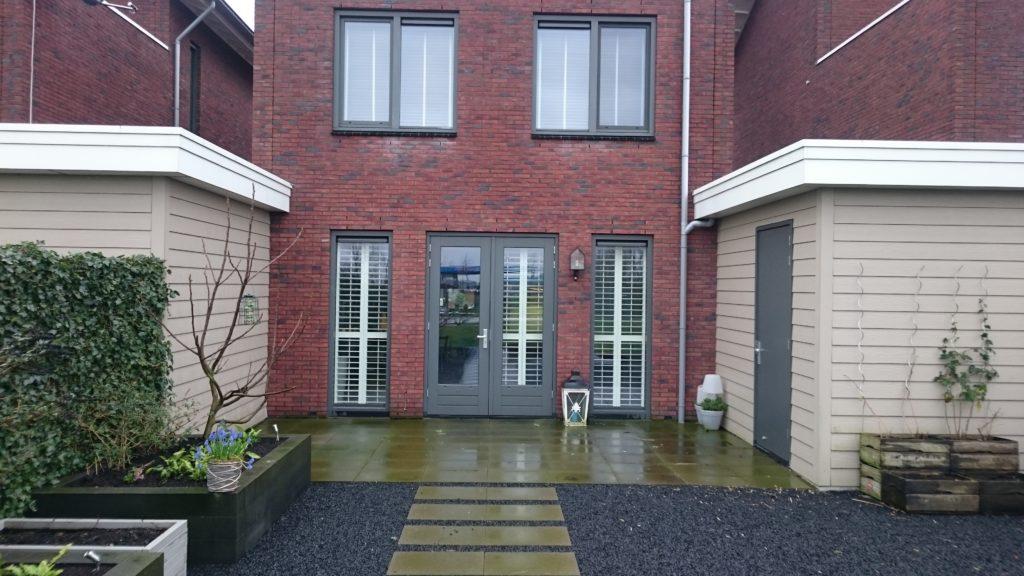 Woning zonder Veranda Plaza in Zevenhuizen