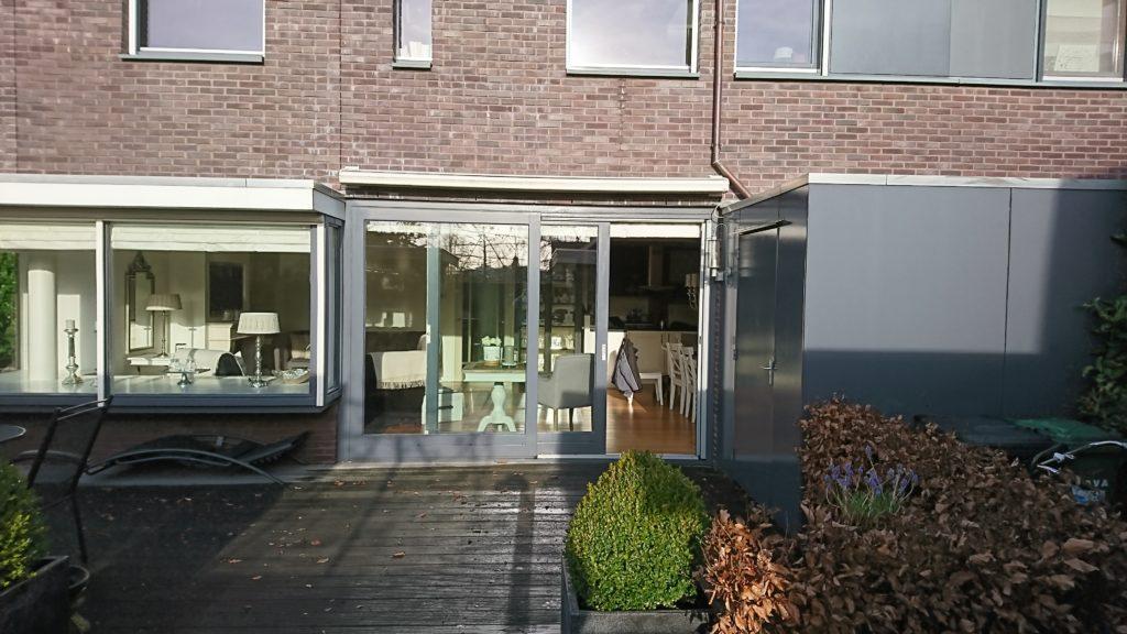 Woning zonder Veranda Plaza in Amersfoort
