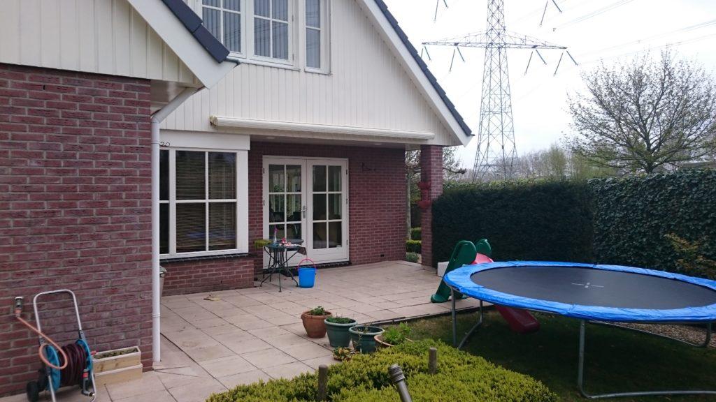 Woning zonder Veranda Plaza in Almere