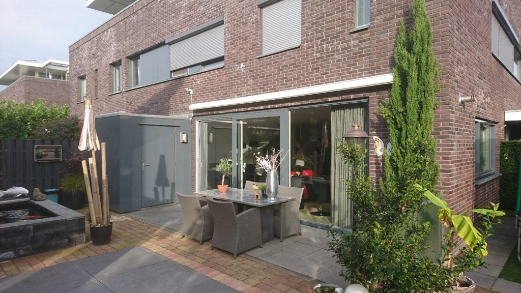 Woning zonder Veranda Plaza in Amerfoort