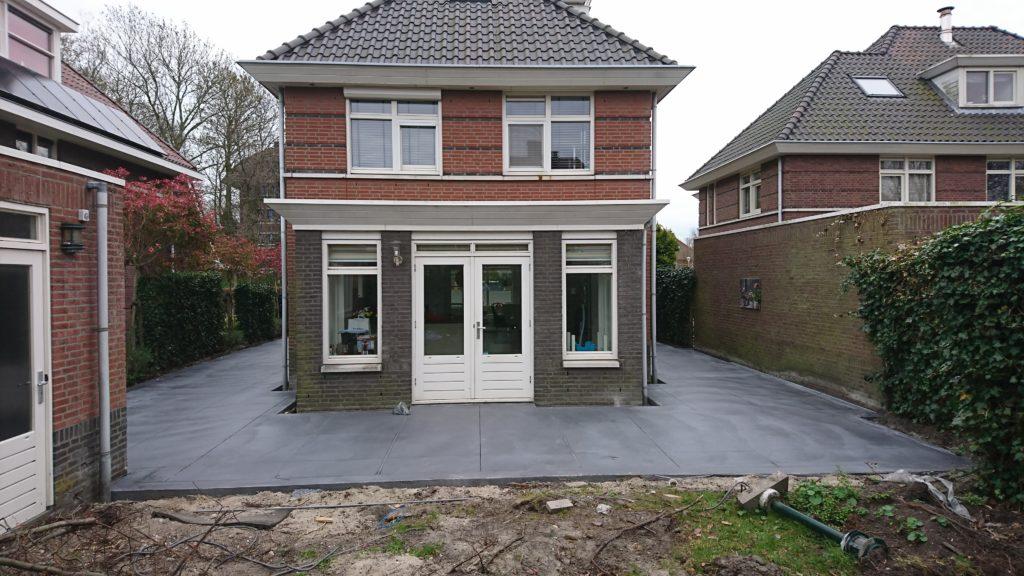 Woning zonder Veranda Plaza in Den Haag