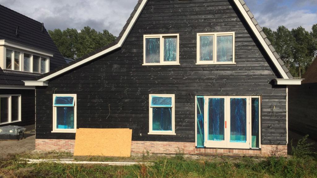 Woning zonder Veranda Plaza in Driemond